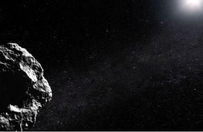 Gran Calabaza pasará muy cerca de la Tierra este fin de semana ... es un asteroide