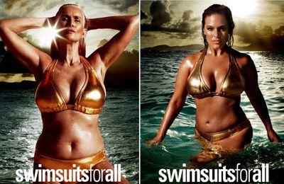 Nouveaux corps dans Sport Illustrated