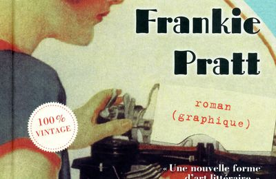 Le journal de Frankie Pratt - Caroline Preston