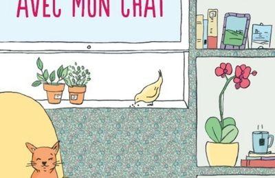 Conversations avec mon chat - Eduardo Jauregui