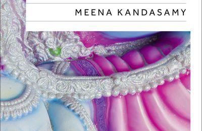 La colère de Kurathi Amman de Meena Kandasamy