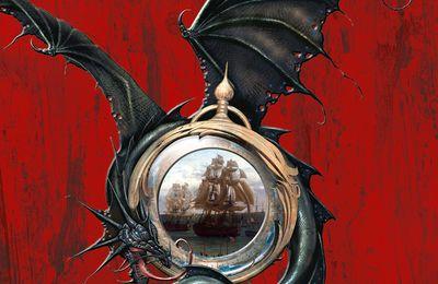 Téméraire, tome 1 : Les dragons de sa Majesté - Naomi Novik