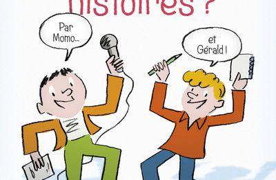Yaël Hassan et Roland Fuentès parlent d'écriture…