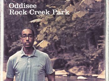 Oddisee - Rock Creek Park Album
