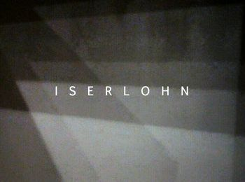 Iserlohn - Standing Still Is A Great Deceiver (2014) [Instrumental , Post Rock , Electronic]