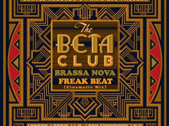 The Beta Club - Brassa Nova (2014) [Instrumental Afrobeat Alternative]