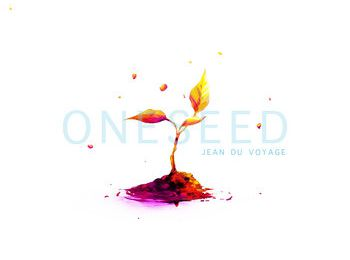 Jean du Voyage - One Seed EP (2013) [Electronic , Trip Hop]
