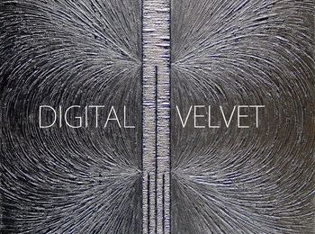 Digital Velvet - Digital Velvet (2013) [Abstract Electro , Trip Hop]