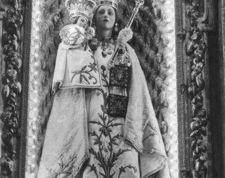 Sanctuaire Notre-Dame de Laghet