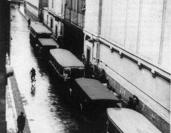 """""""La Rafle"""": ils étaient juifs...en France."""