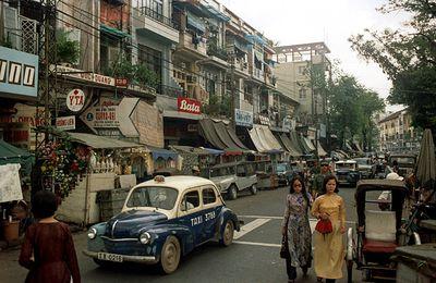 Un taxi pour Saigon 1/3