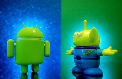 Cos'è Android ?