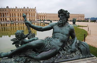 Made in Château de Versailles