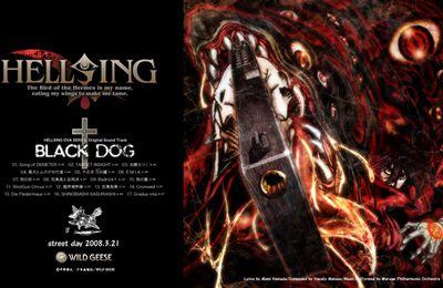 Sous-titres Hellsing Ultimate - OAV 4
