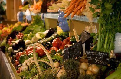 acheter ses légumes à la ferme ...