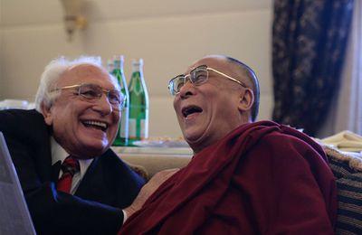 Le Dalaï Lama et les Nazis