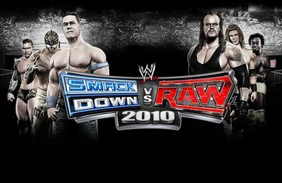 WWE SvR 2010 : Récompenses Road to Wrestlemania