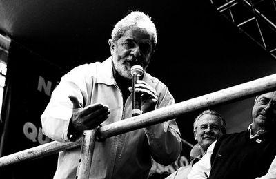 Israël:pas de Lula pour Liebermann
