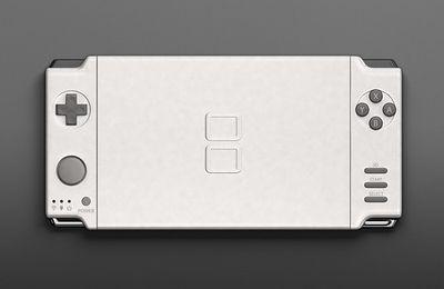 Des images de la 3DS