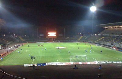 Un nouveau stade pour Sarrebruck?