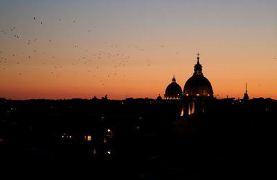 Vacaciones en Roma: Alojamientos.