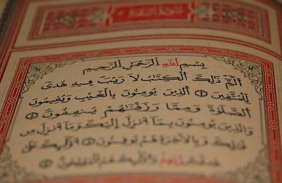 Ramadan et le coran