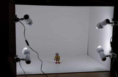 Photobox- Lightbox: ou comment faire de belle photo