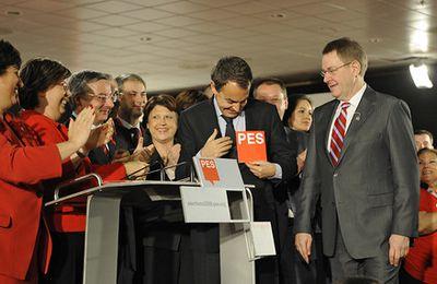 Elections européennes: les mensonges du PS sur le Manifesto