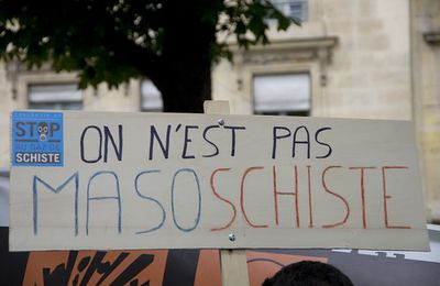 Gaz de schiste : Rencontre des collectifs en coordination nationale