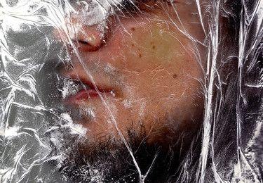 Body Ice # 8