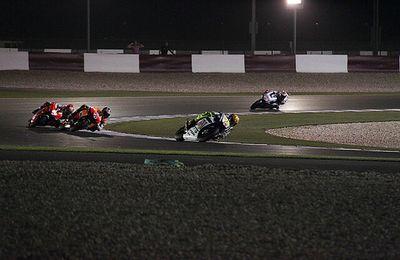 Motogp: Fechas y horarios Qatar 2012