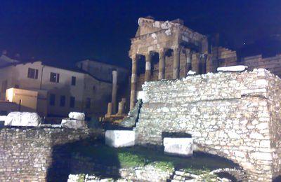 Come visitare l'area Archeologica di Brescia