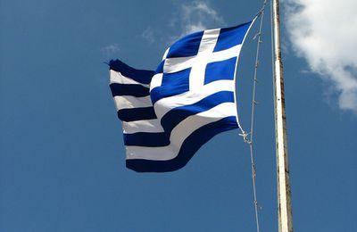 La mauvaise Grèce