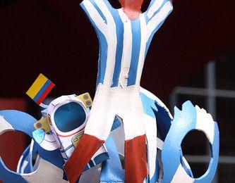 argentina en un vacío