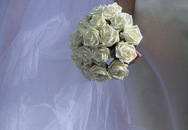 Come creare il proprio bouquet da sposa!