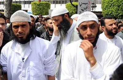 Les musulmans sont tous des PD ?