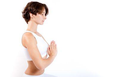Le yoga c'est pas comme la zumba!!!