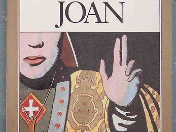 Pope Joan: myth or history