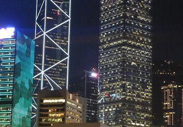 Hong Kong (2) ... Une balade à Kowloon des plus agréable