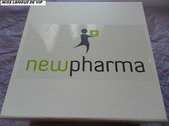 Event de Noël - les 5 ans du blog : NEWPHARMA