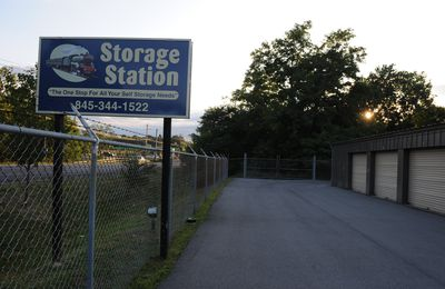 Middletown Moving Storage