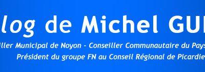 Le blog de Michel GUINIOT déménage :