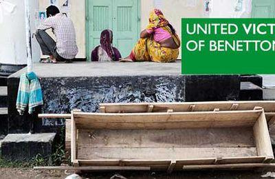 United Victims of Benetton: Keine Entschädigung für Rana Plaza-Opfer?