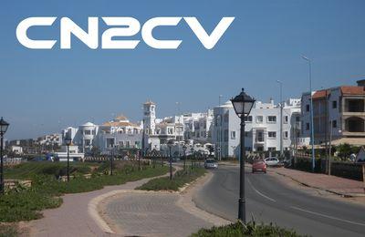 Le Maroc confirmé sur 21 et 28