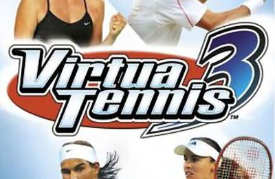 Virtua Tennis 3 [Full Version]