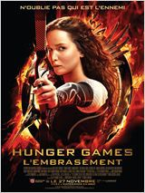 Hunger Games - L'embrasement, de Francis Lawrence