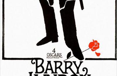 "CINE CLUB - ""BARRY LYNDON"""