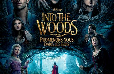 Into the Woods – Promenons-nous dans les bois