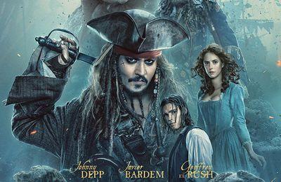 Pirate des Caraibes 5: La boucle continue