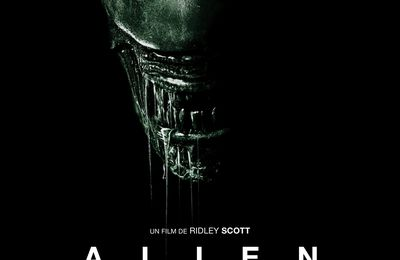 Alien Covenant: Terrifiant transhumanisme
